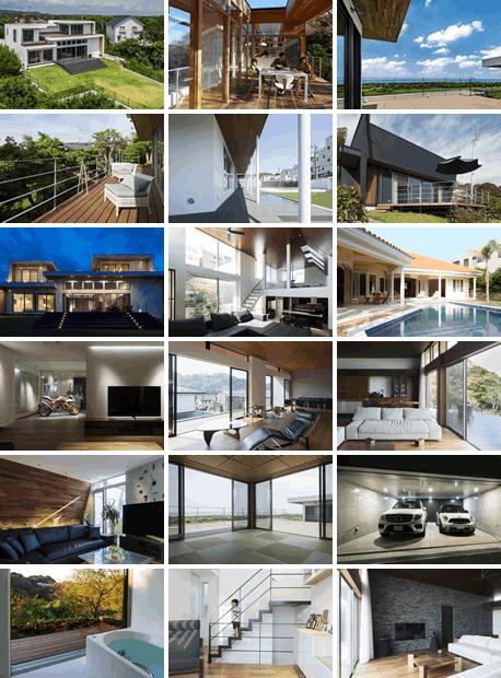 建築家と創った家-ダイジェスト-