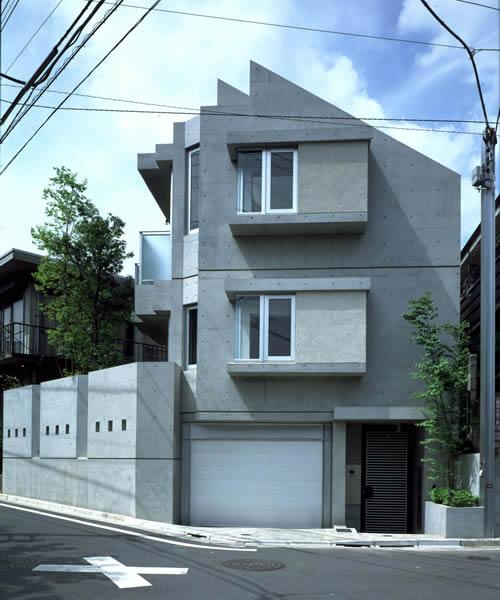 「結晶の家」