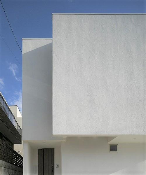 「White Cube」